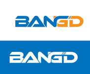 BANGD Logo - Entry #10