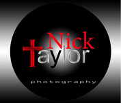 Nick Taylor Photography Logo - Entry #143