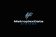 Metroplex Data Systems Logo - Entry #96