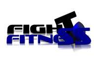 Fight Fitness Logo - Entry #72
