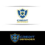 Credit Defender Logo - Entry #28