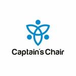 Captain's Chair Logo - Entry #8