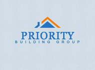 Priority Building Group Logo - Entry #200