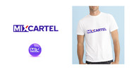 MIXCARTEL Logo - Entry #63