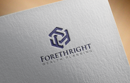 Forethright Wealth Planning Logo - Entry #144
