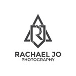 Rachael Jo Photography Logo - Entry #361