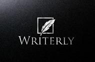 Writerly Logo - Entry #249