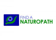 Find A Naturopath Logo - Entry #34