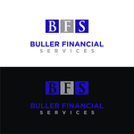 Buller Financial Services Logo - Entry #102