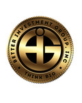 Better Investment Group, Inc. Logo - Entry #44