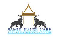 Samui House Care Logo - Entry #113