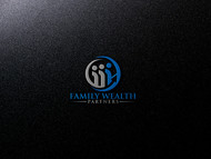 Family Wealth Partners Logo - Entry #87