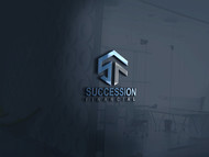 Succession Financial Logo - Entry #115