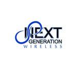 Next Generation Wireless Logo - Entry #151