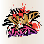 The Jump Yard Logo - Entry #52