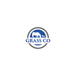 Grass Co. Logo - Entry #33