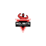 No Limits Logo - Entry #72