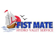 First Mate Logo - Entry #129