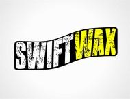SwiftWax Logo - Entry #17