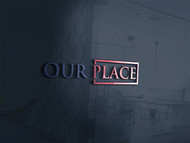 OUR PLACE Logo - Entry #7