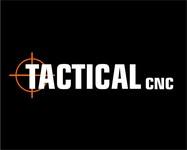 Tactical CNC Logo - Entry #102