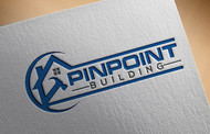 PINPOINT BUILDING Logo - Entry #104