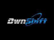 DwnShift  Logo - Entry #3