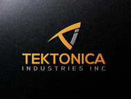 Tektonica Industries Inc Logo - Entry #109