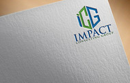 Impact Consulting Group Logo - Entry #111