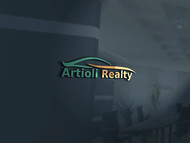 Artioli Realty Logo - Entry #123