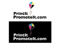 PrintItPromoteIt.com Logo - Entry #276