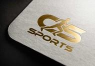 CS Sports Logo - Entry #94