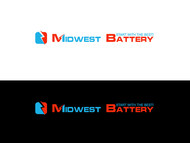Midwest Battery Logo - Entry #89