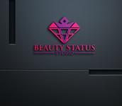 Beauty Status Studio Logo - Entry #125