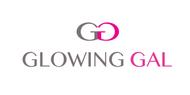 Glowing Gal Logo - Entry #48