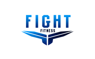 Fight Fitness Logo - Entry #87