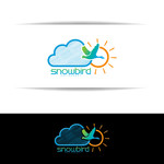 Snowbird Retirement Logo - Entry #41