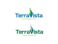 TerraVista Construction & Environmental Logo - Entry #170