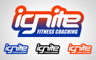Personal Training Logo - Entry #74