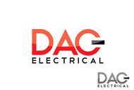 DAC Electrical Logo - Entry #15