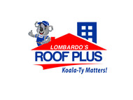 Roof Plus Logo - Entry #256