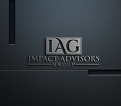 Impact Advisors Group Logo - Entry #48