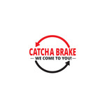 Catch A Brake Logo - Entry #71