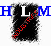 HLM Industries Logo - Entry #71