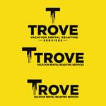 Trove Logo - Entry #44
