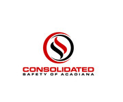 Consolidated Safety of Acadiana / Fire Extinguisher Sales & Service Logo - Entry #18