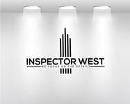 Inspector West Logo - Entry #27