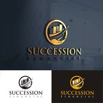 Succession Financial Logo - Entry #223