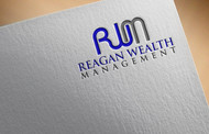 Reagan Wealth Management Logo - Entry #687