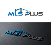 mls plus Logo - Entry #122